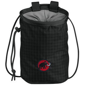 Mammut Basic Chalk & Boulder Bags black